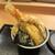 天まる - 料理写真:富士山(ふじやま)天丼 2800円
