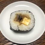寿しのむさし - 巻寿司