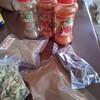 エージーエムトレーディング - 料理写真:買ったスパイスたち
