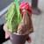 ViTO - 料理写真:トリプルカップ(450円)