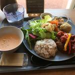 キッチュ エ ビオ いなべ - 料理写真: