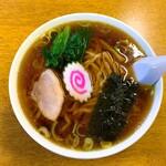 茶釜 - 料理写真: