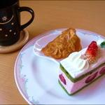 アルル - ケーキset