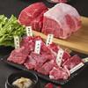 ヌルボンガーデン - 料理写真:博多和牛一頭食べ放題コース