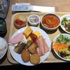 ホテル ルートイン佐伯駅前 - 料理写真: