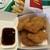 マクドナルド - 料理写真:マックナゲット(バーベキューソース)