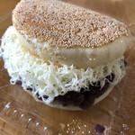 プラセボ - 餡バター