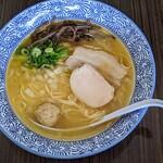 鶏革命 - 料理写真: