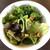 ふたばカフェ - 料理写真:ランチの野菜たっぷりサラダ