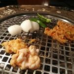 焼肉ホルモンと199円ハイボール MAIDO -