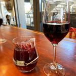 ワイン スタンド バジル -