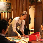 イタリアン食堂 NUKUNUKU - その他写真: