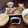 弘伸丸 - 料理写真:刺身定食