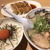二代目 博多 だるま - 料理写真: