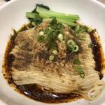 ザージャン麺 山椒屋 - 料理写真: