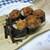 地雷也 - 料理写真:天むす(5個入り)702円
