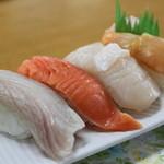 海峡鮨 - 寿司