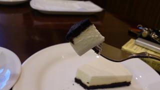 珈琲亭 円 - チーズケーキ。リフト(^-^)/