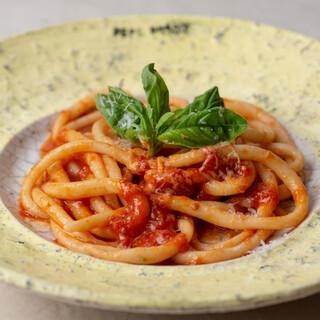 食べログ4.0点の時より、更に進化❗️【イタリア伝統料理】