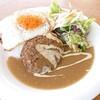 Cafe Niil Mare - 料理写真: