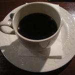 日比谷Bar DINING - コーヒー(\200お試し価格?)