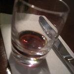 日比谷Bar DINING - ゴディバリキュール