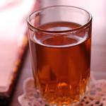 中国料理 甜甜酒楼 - お茶