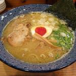 きょうすけ - 鶏白湯醤油