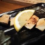 魚串さくらさく - エリンギ148円