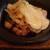 チーズ家 Quelle - 料理写真:2種のジャガイモにかけるハイジのチーズ