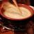 チーズ家 Quelle - 料理写真:フォンデュソース