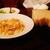 チーズ家 Quelle - 料理写真:ウニボナーラ