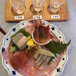 旬菜工房 海洋 -