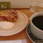 菓子工房&Cafe まめの木 - 料理写真: