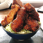 恵比須屋食堂 - 料理写真:
