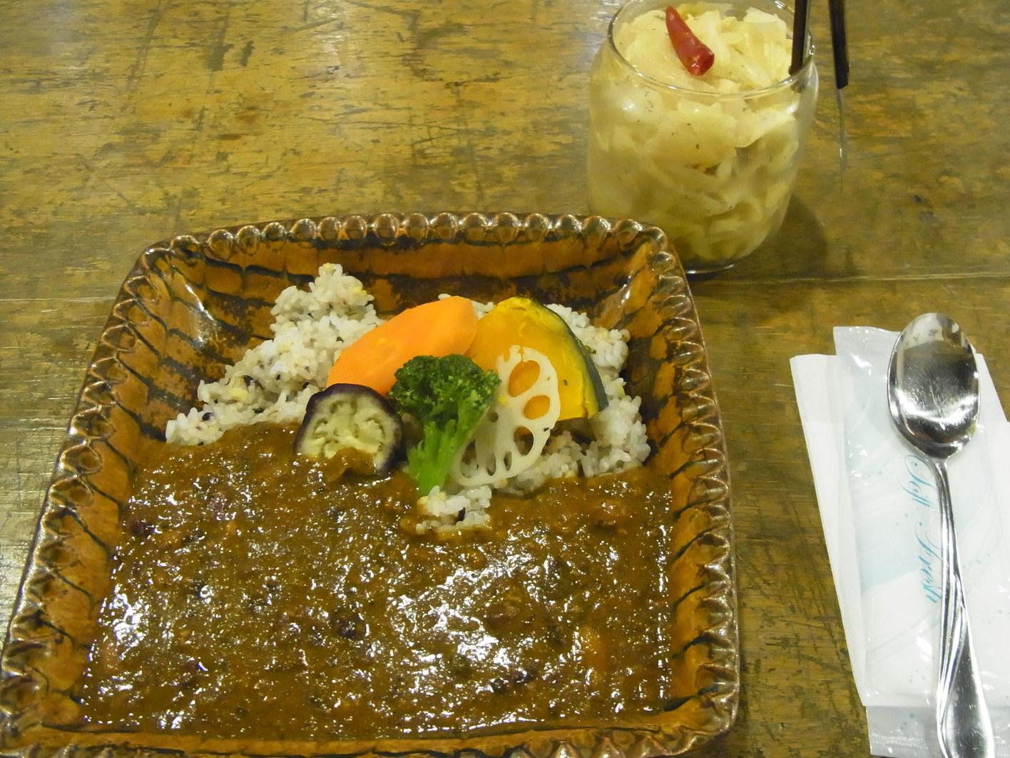 Cafe ヒペリカム