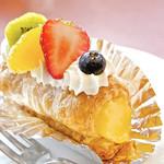 チロル - 料理写真:ケーキ_1
