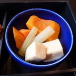 潮浜 - 華膳の筑前煮