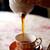 アールグレイ - ドリンク写真:可愛い女の子が紅茶を淹れてくれました♪