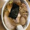 Tonchinken - 料理写真:玉子チャーシュー麺