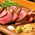 がぶ飲みワインと肉 千住MEAT -
