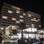 アラマハイナ コンドホテル - おやすみなさい
