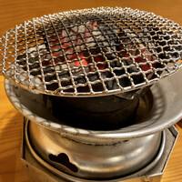 米沢屋-炭火