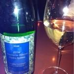 12783513 - すごーくおいしかった白のスパークリングワイン!
