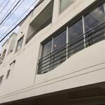 島豚・琉球牛 燦 別邸 - 建物