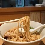 127832593 - 麺カタメ