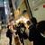 らぁ麺 はやし田 - 外観写真:路地裏にあります