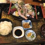 生魚料理 辰巳 - 料理写真: