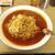 カフェメルス - 料理写真:にんにくピラフ大盛り+あんかけ