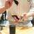 鮨おにかい - 料理写真:海老天